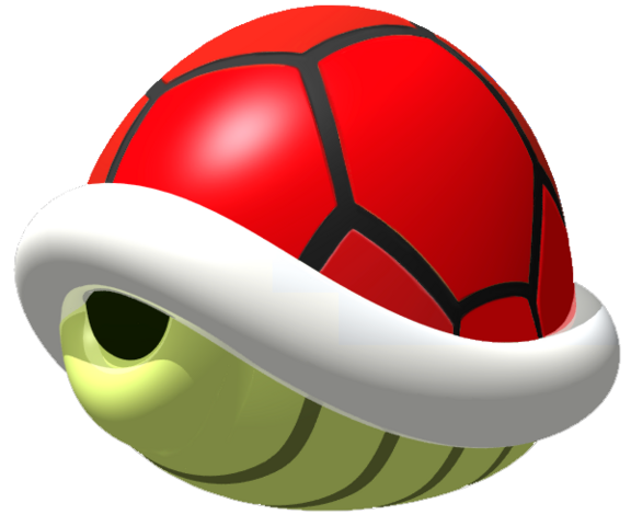 File:Red Shell SM3DW.png