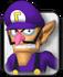 WaluigiOlympicGames icon