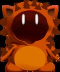 HedgehogSuit