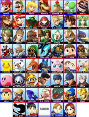 Dimensions Roster2