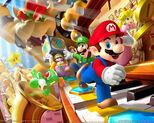 Mario Party DS Nintendo 2007