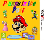 Plunge in the PastCover