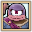 Eggplant WizardSSBV