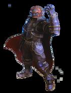 Ganondorf SSBCS - SSBIN