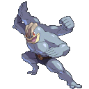 Machamp Conquest