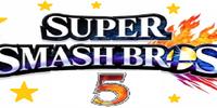 Super Smash Bros. Clash V.2
