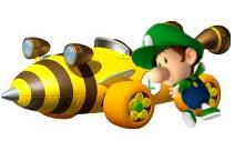 File:Baby Luigi Artwork.png