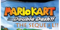 Mario Kart Double Dash The Squeals