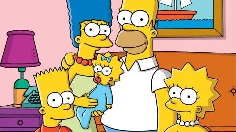 Cartoon Conspiracy Theories Are the Simpsons GENIUSES?!