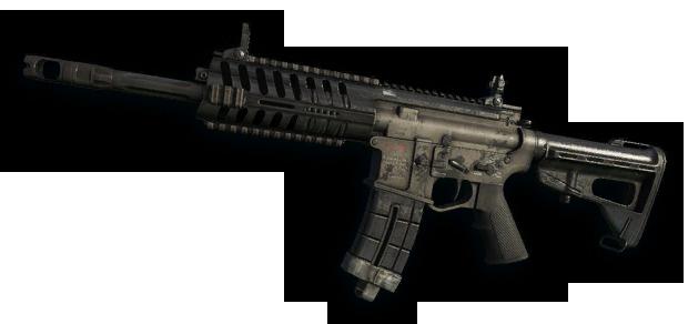 P416 - Far Cry Wiki