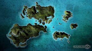 Rook islands