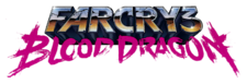 FC3 Blood Dragon logo.png