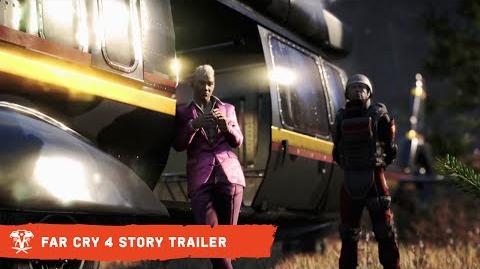 Far Cry 4 Story Trailer-0