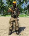 Privateer Assaulter Elite