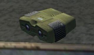 Binoculars FC2004