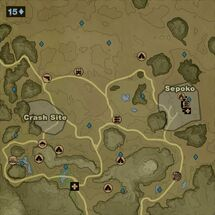 FC2 Map SD NE