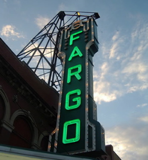 Fargosign