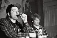 John and Craig
