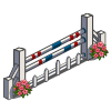 Jumping Fence-icon