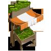 Soybean Stall-icon