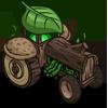 Fairy Tractor-icon