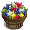 Toy Flowers Bushel-icon