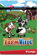 FarmVille Game Cards
