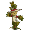 Wheat Scarecrow-icon