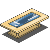 Modern Table-icon