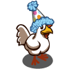 Party Chicken-icon