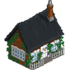 Tudor Cottage-icon