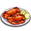 Steamed Crab-icon