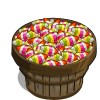 Candied Yam Bushel-icon