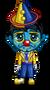 Carnival De Los Muertos Chapter 2 Quest-icon