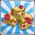 Raspberry Blondie (Co-op)-icon