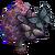 Big Dark Butterfly Tree-icon