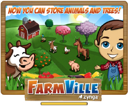 Animals on the Storage Cellar - Loading Screen