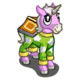 Storybook Unicorn Teen-icon