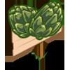 Artichoke Mastery Sign-icon