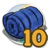 Sleeping Bag-icon