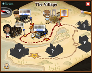 The Village Stage 4