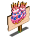 Birthday Cake (crop) 2 Mastery Sign-icon