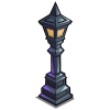 Lamp Post-icon