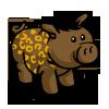 Brown Boar (Leopard)-icon