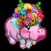 Flowery Hippo-icon