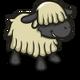 Shaggy Lamb-icon