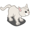 White Kitty-icon