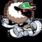 Accountant Sheep-icon