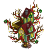 Holiday Tree House-icon