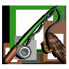 Trout Rod-icon